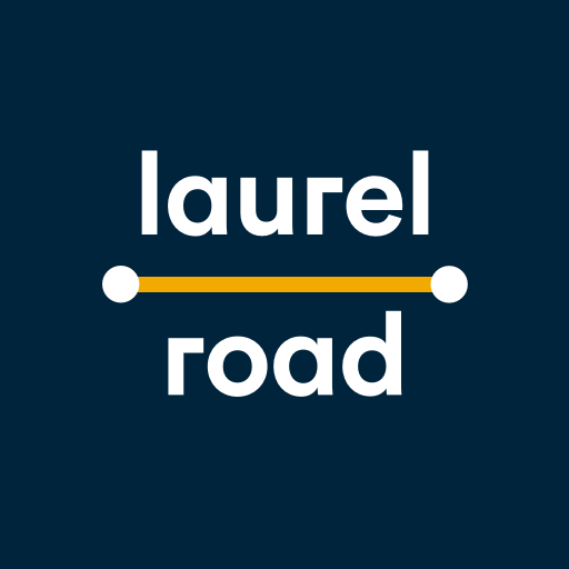 Laurel Road Student Loans logo